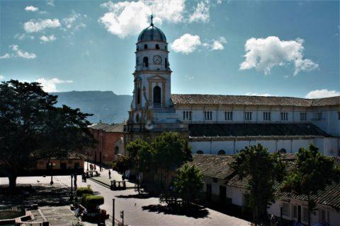 Permalink to: Chía, el Santuario de la Diosa Luna